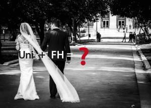 """Arrangierte Ehe? Projekt """"Zukunft Hochschule"""" fusioniert Unis und FH's"""