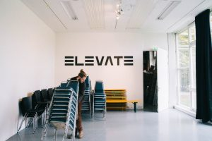 Elevate 2017: Big Data & Algorithms
