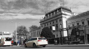 Mobil durch Graz: so geht's am schnellsten