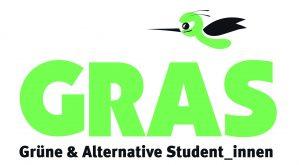 GRAS – Grüne und Alternative Student_innen
