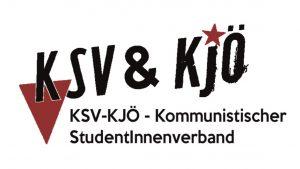 KSV-KJÖ – Kommunistischer StudentInnenverband