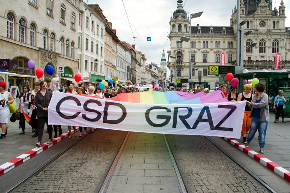 Credit: queer Referate Graz