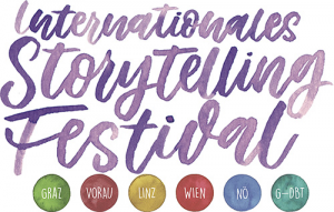 INTERNATIONALES STORYTELLING-FESTIVAL