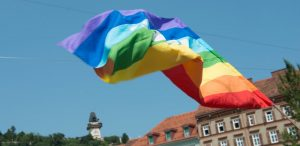 CSD-Parade: Party oder Demo?