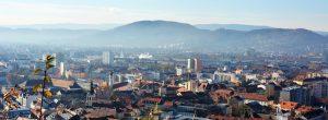 Stadt, Land, Fluss: Von Graz und seinen Studierenden