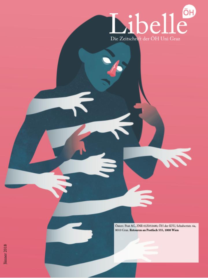 Cover Jänner 2018