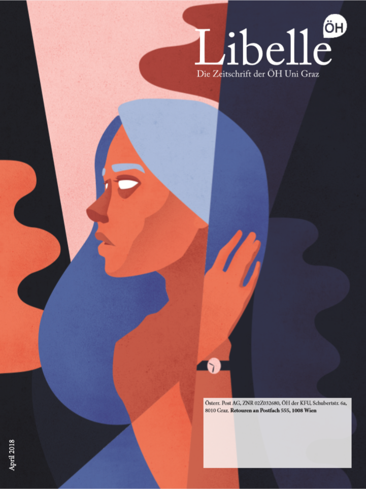 Cover März 2018
