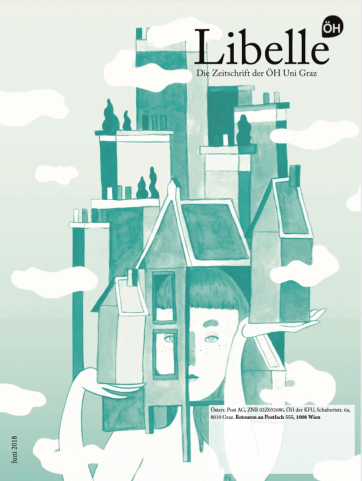 Cover Mai/Juni 2018