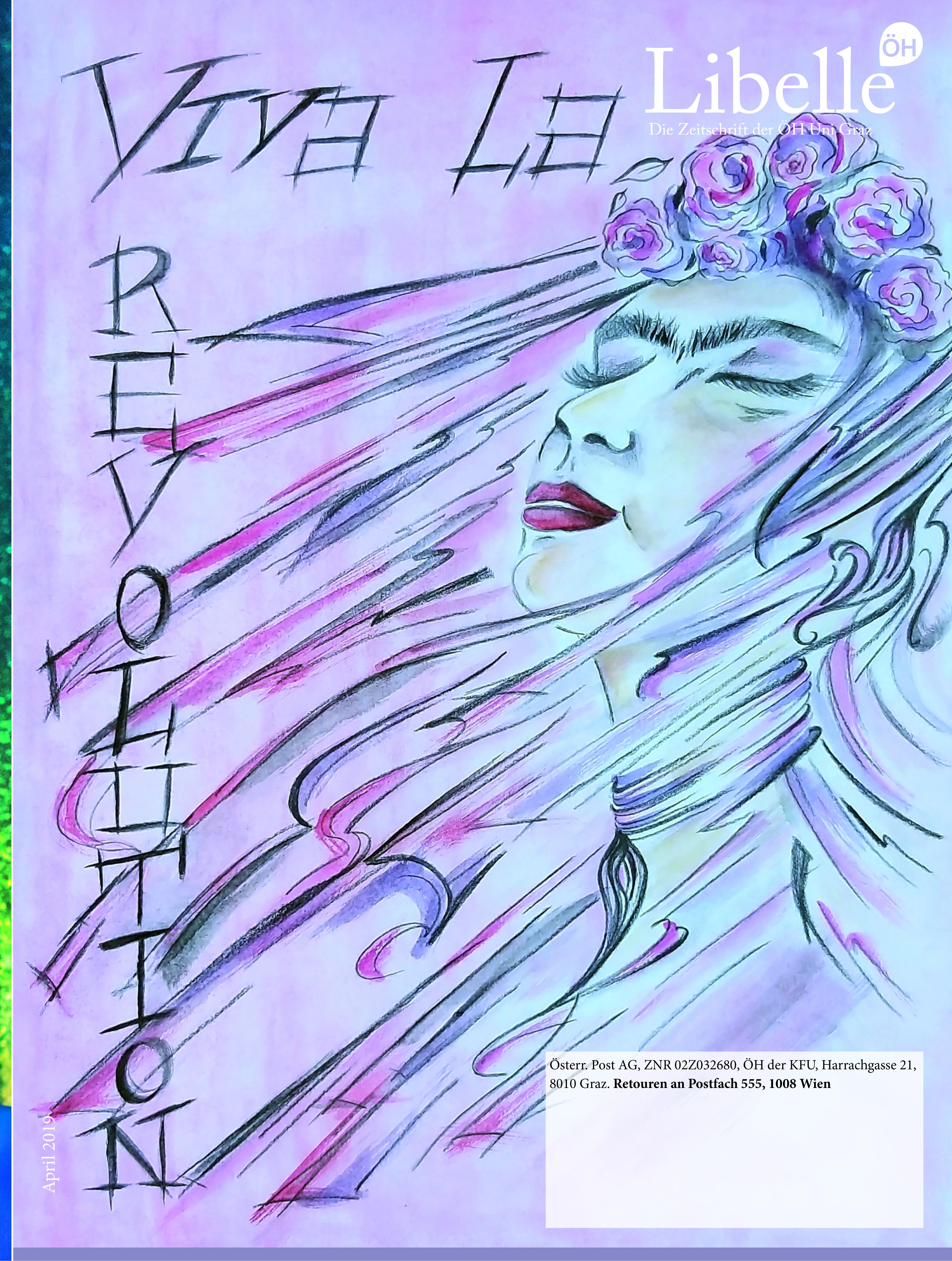 Cover April 2019